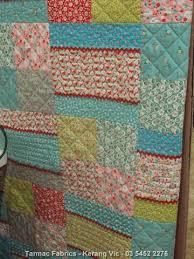 Tarmac Fabrics Patchwork Quilting   Kerang Vic - Another All ... & Thumbnail Image Tarmac Patchwork Quilting Fabrics ... Adamdwight.com