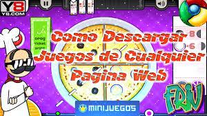 Descargar remake del famoso mario kart de nintendo. Como Descargar Juegos De Y8 By Juan3545