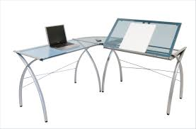 office depot glass computer desk. Full Size Of Office Table:glass Computer Desk Depot Glass Argos