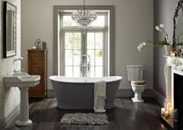 English Bathroom Design
