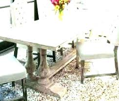 black distressed kitchen table with bench round set white dining chairs and inspiring