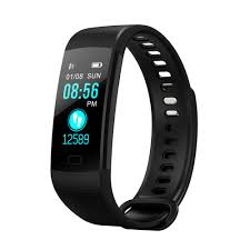 Track My Blood Pressure Smart Watch Sports Fitness Activity Heart Rate Tracker Blood