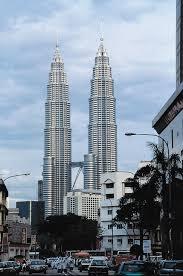 Petronas Twin Towers | <b>buildings</b>, Kuala Lumpur, <b>Malaysia</b> | Britannica