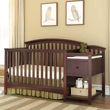 Westwood Design Stratton Convertible Crib Westwood Baby Furniture