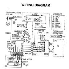 capacitor start motor wiring diagram forward reverse control at best how to test a klixon overload ac capacitor wiring diagram