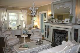 Living Room Decor Country Style  ThesouvlakihousecomCountry Style Living