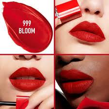 Rouge Dior Ultra Oil Lipstick Care Flower Liquid