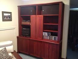 home office wall unit. Bespoke Fully Custom Jarrah Home Office Wall Unit Furniture Perth WA M