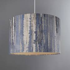 Woven Ceiling Light Shade Dorma Blue Ontario Woven Light Shade Our Bedroom Shades