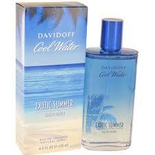 <b>Cool Water Exotic</b> Summer Cologne by <b>Davidoff</b> | FragranceX.com
