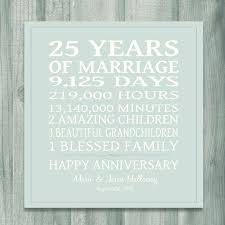 25th wedding anniversary gift ideas for couples wedding anniversary gift ideas for couples