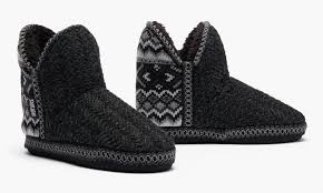 Mukluks Slipper Boots Size Chart Muk Luks Womens Slippers Groupon Exclusive Size S Groupon