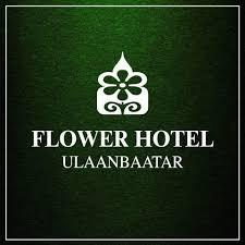 「flower hotel mongolia logo」の画像検索結果