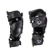 Asterisk Ultra Cell Knee Brace Protection System Black