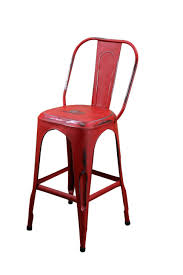 bar astounding red metal bar stools with back nz for kitchen island wooden wood