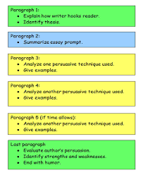 persuasive techniques in essays persuasive essay recycling  persuasive essay english writing teacher diagram of sat essay this diagram separates the persuasive techniques