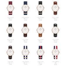 オシャレで機能的 北欧デザインのメンズ時計ブランドランキング Beyond