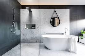 Modern Marble Bathroom Designs 7 Breathtaking Bathrooms