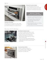 kitchenaid microwave architect series ii kcms1555s pdf page preview