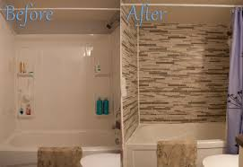 Small Picture Design Before And After Bathroom Renovations Free References