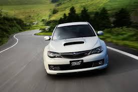 Subaru Launches Impreza WRX STI 20th Anniversary Edition: 31 High ...