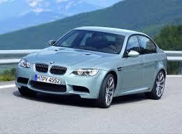 2008 BMW M3 Sedan Review - Top Speed
