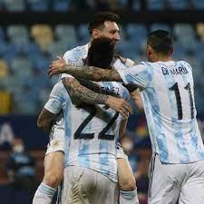 Argentina vs Colombia live stream ...