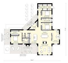house plans for outdoor living with houseplans clever design ideas
