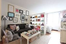 one bedroom apartments in nyc for minimalist interior beauteous decorating studio apartment how to decorate