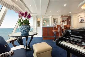 Sail The High Seas In High Style With Oceania Cruises And <b>Ralph</b> ...