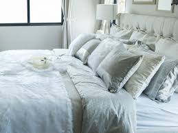 Large Decorative Bed Pillows
