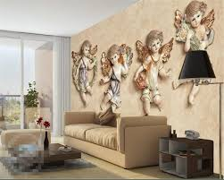 Latest Wallpaper Designs For Living Room Online Buy Wholesale Latest Wallpaper From China Latest Wallpaper