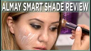 does almay smart shade really match your skin tone