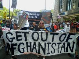 Image result for The war in Afghanistan continues