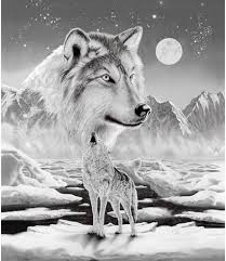 Love will find a way through paths where wolves fear to prey. Lord Byron |  Wolf pictures, Beautiful wolves, Wolf
