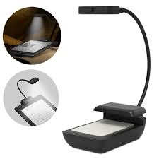 Belkin Reading Light For Kindle Black Amazon Com Bluebeach Flexible Clip On Led Reading Light