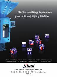 Cooper Lighting Evm050w 1050 42 Cpl2 Canadian Plastics Buyers Guide 2011