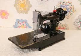 Singer Shoe Sewing Machine