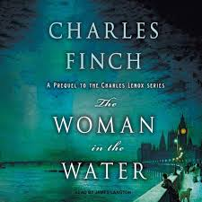 the audiobook edition of the woman in the