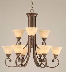 kitchen lovely replacement chandelier light covers 5 lighting globes glass shade modern cut hampton bay