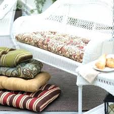 no sew couch cushion covers project how to recover your make for outdoor furniture awesome patio pillows amp on ashley cou