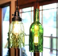 wine bottle chandelier gorgeous chandeliers best ideas pendant lights hanging