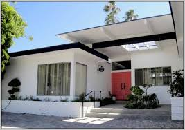 exterior contemporary house colors. mid century modern house colors exterior - painting : best home . contemporary r