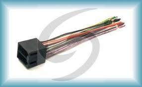 vw passat stereo radio wiring harness what s vw passat 96 97 98 99 00 01 stereo radio wiring harness what s it worth