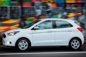 new car releases in south africa 2016Ford Figo Aspire official photos released for South Africa