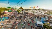 American Family Insurance Amphitheater Summerfest Grounds