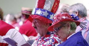 Brandi Grissom: Why the Texas GOP platform won't change anything