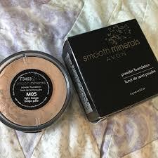 Avon Mineral Powder Makeup Saubhaya Makeup