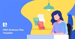 Corporate Business Plan Template Business Plan Template Create A Free Business Plan