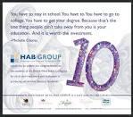 Corporate Social Responsibility | HAB Website
